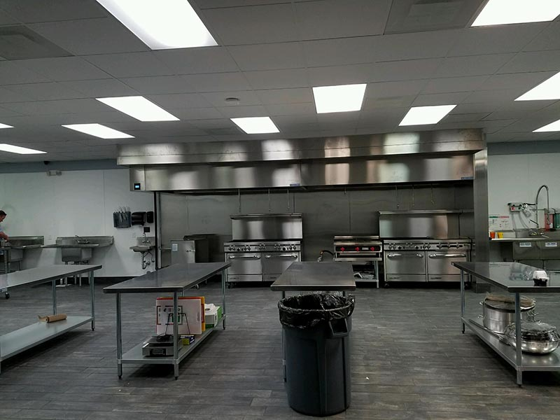 3 Reasons to Rent a Commercial Kitchen