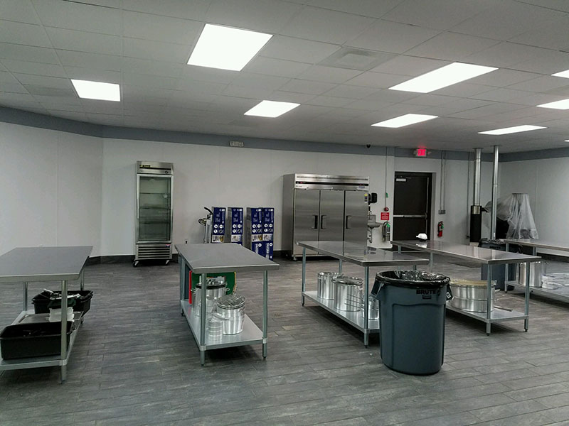 Commercial Kitchen Plano Tx
