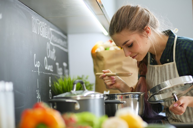 Think Clearly and Be More Creative in a Kitchen Rental Facility