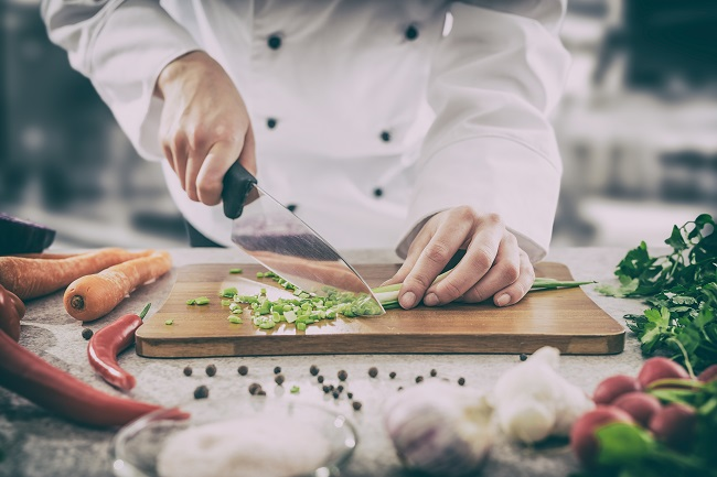 What to Know About Commercial Kitchen Equipment