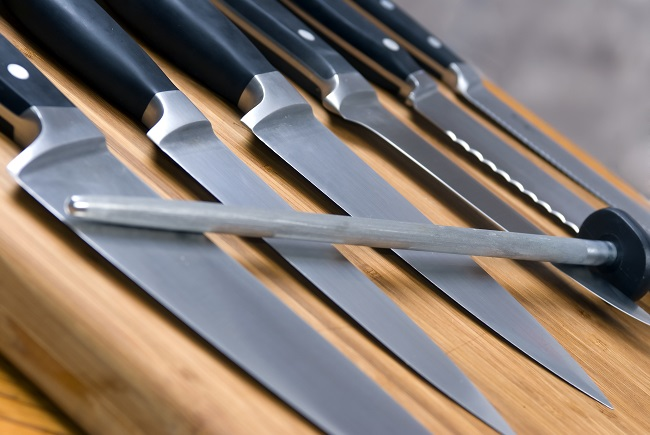Cutting Edge: Finding the Best Chef's Knives