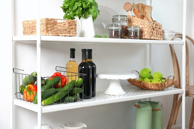 3 Tips for Making the Most of Your Dry Storage Space