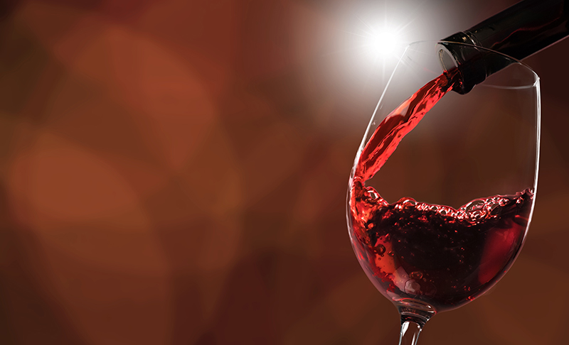 Wine Tasting: A Perfect Event Opportunity