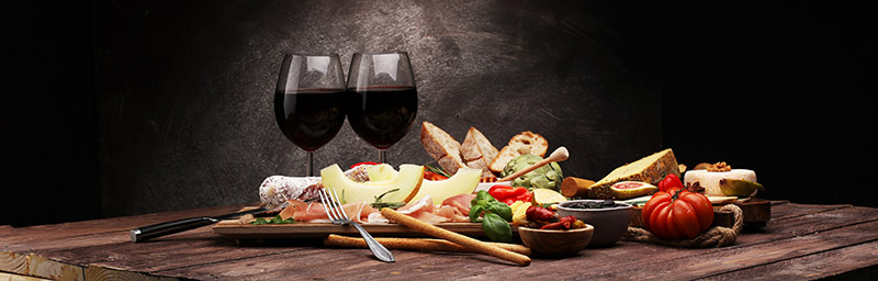 Choosing Gourmet Snacks For Your Wine Tasting Event