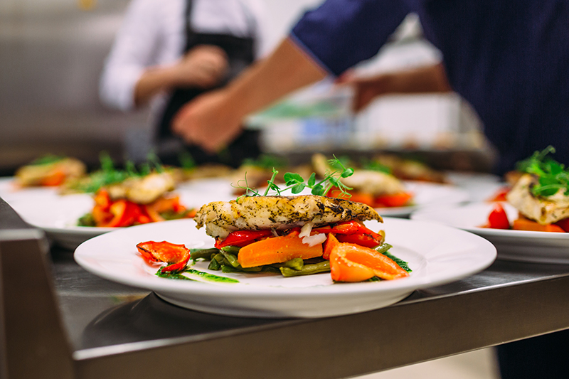 3 Events That A Commercial Kitchen Would Be Incredibly Beneficial For