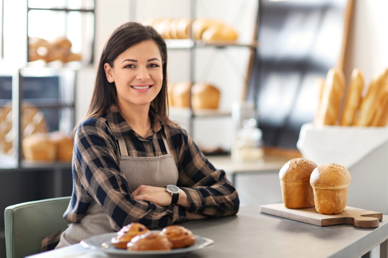 Baking Business? Why You Should Consider A Kitchen Rental