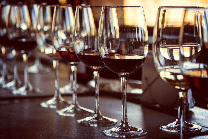 Wine Tastings: Do Wines Really Taste Different From One Another?