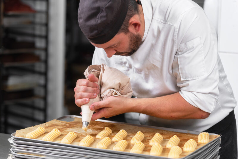 Commercial Kitchen Equipment - Your New Best Friend