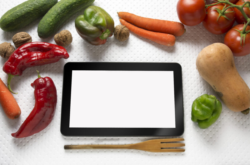 Plan a Virtual Cooking Demo With These 4 Tips