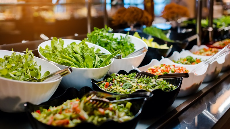 How to Create the Right Atmosphere for Your Culinary Event