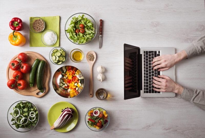 Ready to Try Your Hand at Food Writing?
