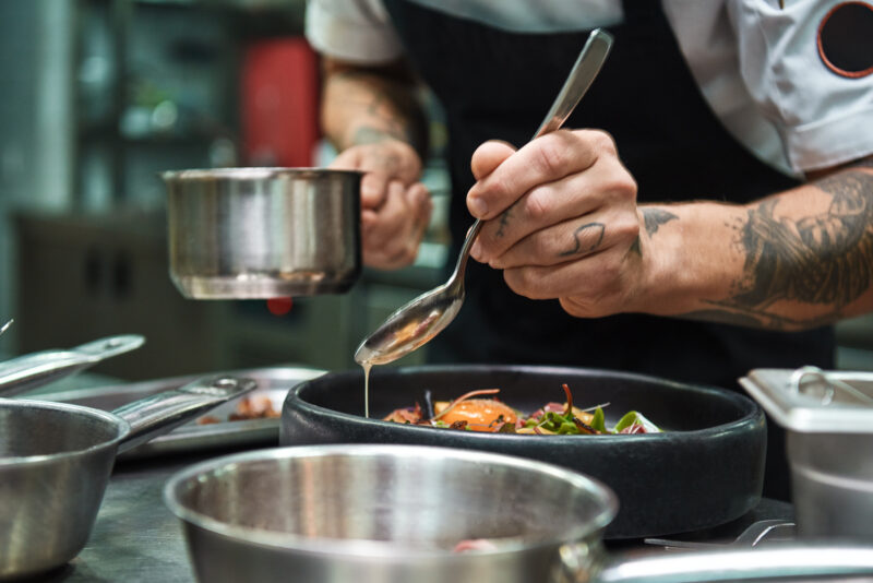 Get Back in the Flow of Cooking at a Kitchen Rental Facility