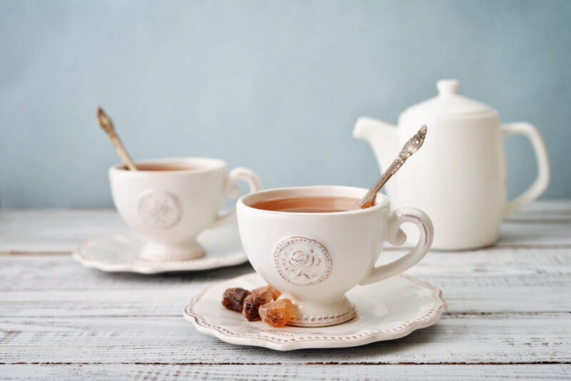 How to Host Your Own Afternoon Tea